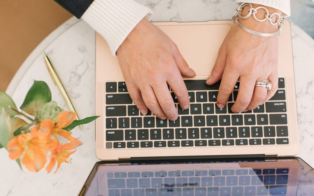 How to write your about page with ease